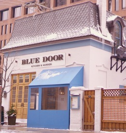 Emme Hope Blog Blue Door Kitchen and Garden Chicago