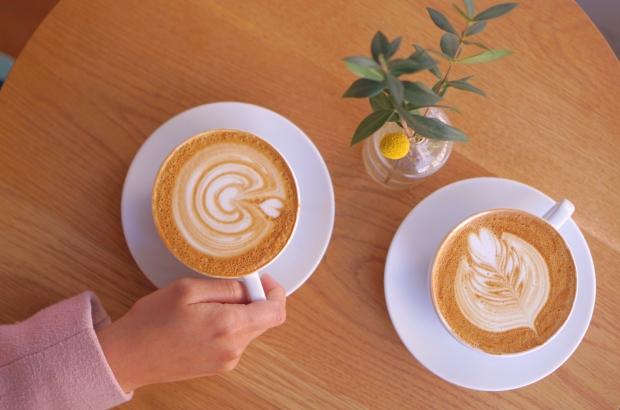 Emme Hope Slow Blog Slow Living Slow Coffee Slow Blog Slow Lifestyle San Francisco