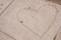 Alamo Square Park San Francisco Heart Emme Hope Slow Blog