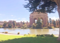 Palace of Fine Arts Emme Hope Slow Blog 1