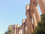 Palace of Fine Arts Emme Hope Slow Blog 5