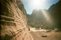 Kodak Disposable Valley of Fire State Park emmehope.co copyright 2018