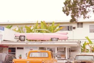 Santa Monica - LA Itinerary - Emme Hope Slow Blog