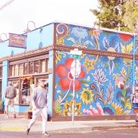 Aberta Arts District Portland Trip by emmehope.co Slow Blog