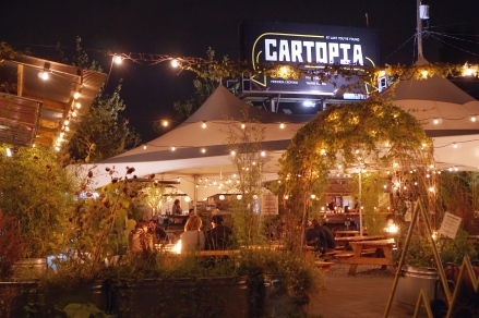 Cartopia Portland Trip by emmehope.co Slow Blog