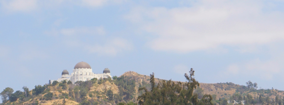 LA Griffith Observatory emmehope.co copyright 2018