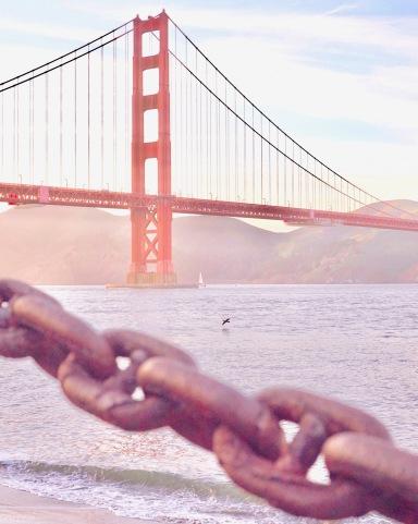 My Favorite Golden Gate Bridge Views by Emme Hope Slow Blog San Francisco Slow Travel Slow Living - copyright 2019 emmehope.co