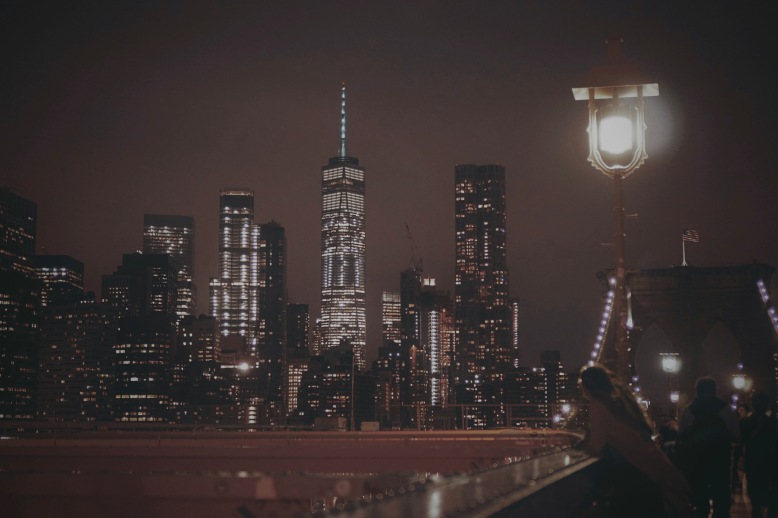 Slow Nights in Manhattan - A Slow Travel Experience by Emme Hope - Slow Life New York - copyright 2019 emmehope.co